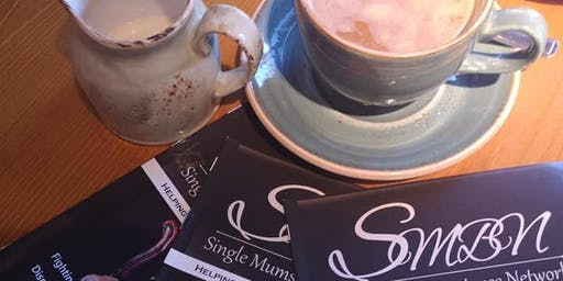 HEREFORD Single Mums Business Network Coffee