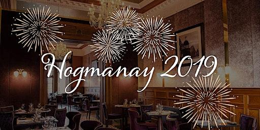 Hogmanay Dinner