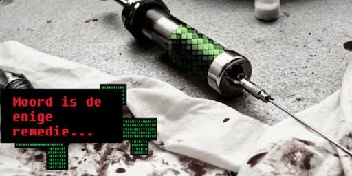 Crimibox Dossier Rhetro Virus Première