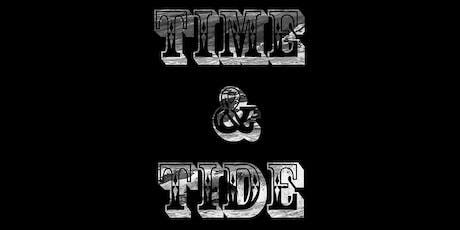 Solstice Shorts Festival : Time and Tide - Clydebank tickets
