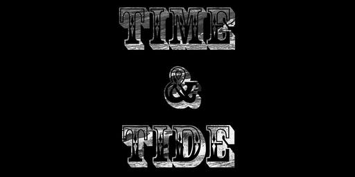 Solstice Shorts Festival : Time and Tide - Clydebank