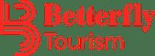 Betterfly Tourism  logo