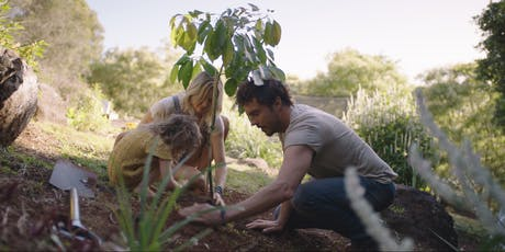 Screening of 2040 + Q&A with director Damon Gameau & Kate Raworth tickets
