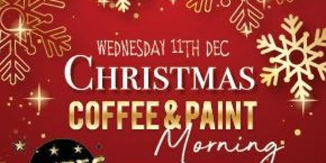The Christmas Coffee Morning tickets