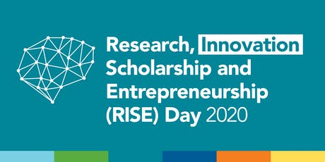 Research, Innovation, Scholarship and Entrepreneurship Day 2020 tickets