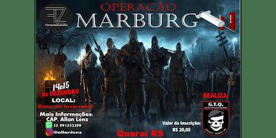 G.T.Q. Airsoft Quarai - Operação MARBURG