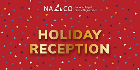 NACO AGM & Holiday Reception tickets
