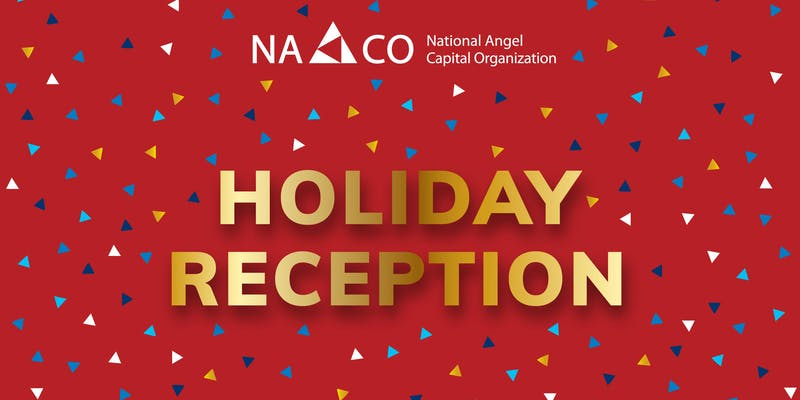 NACO Holiday Reception