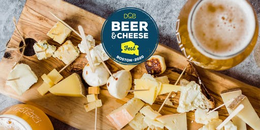 Boston Beer and Cheese Fest