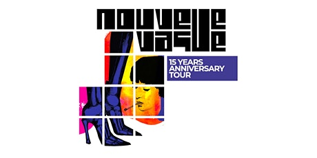 Nouvelle Vague en Madrid entradas