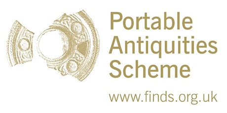 Pontefract Museum: The Portable Antiquities Scheme in Pontefract with Amy Downes - 21st May 2020- Adults 18+ tickets