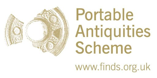 Pontefract Museum: The Portable Antiquities Scheme in Pontefract with Amy Downes - 21st May 2020- Adults 18+