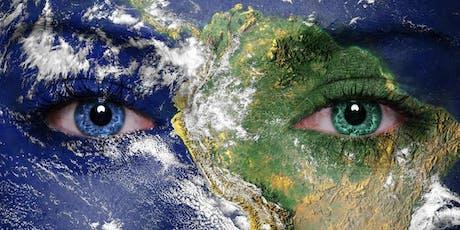 Regenerative Leadership for an Emergent World tickets