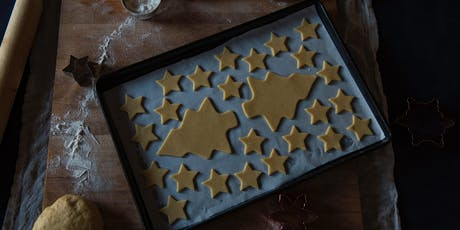 Kids' Gingerbread Workshop with Hotel Chocolat tickets