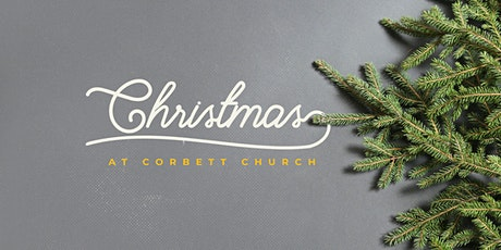 Christmas at Corbett tickets