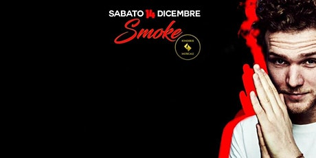 SMOKE Presenta Traumer (Gettraum) biglietti
