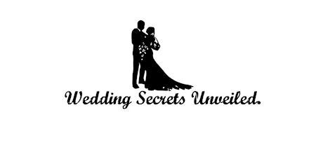 Unveiled  - Wedding Workshop tickets