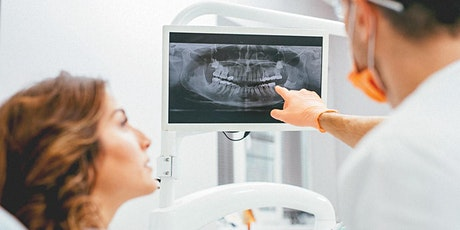IR(MER) Radiography For The Dental Team tickets