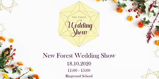 New Forest Wedding Show