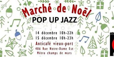 Le Marché de Noël de Grenade tickets