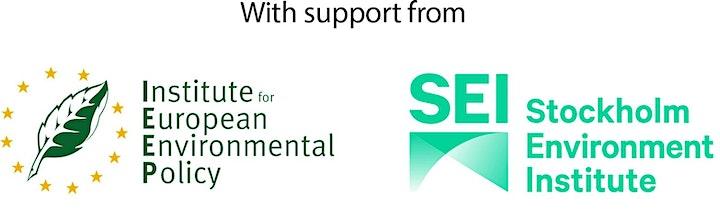 Delivering circular economy through the European Green Deal image