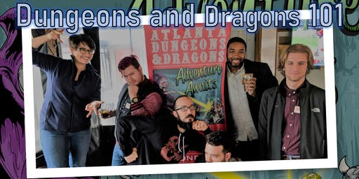 Dungeons and Dragons 101: Learn to Play D&D 5th Edition