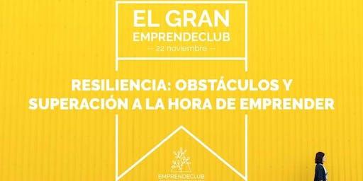 Gran Emprende Club 2019