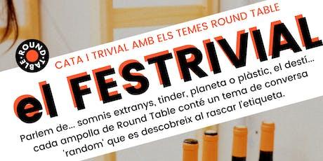 III Festrivial Round Table @ El Dinàmic de BCN tickets