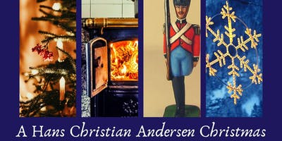 A Hans Christian Andersen Christmas