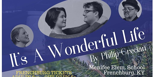 It's A Wonderful Life MCTG