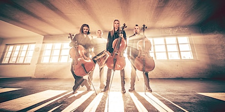 Apocalyptica - Cell-0 Tour tickets
