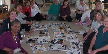 Creative Visioning 2020   -  Meditation Vision Boards tickets