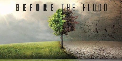 Green Week 'Before The Flood' Film Screening