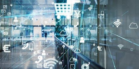 DIGI < ES, la digitalisation aux service des entreprises sociales billets