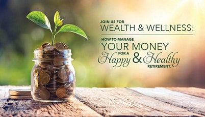 Women Financial Wellness Boot Camp - How to Make Your Money Last tickets