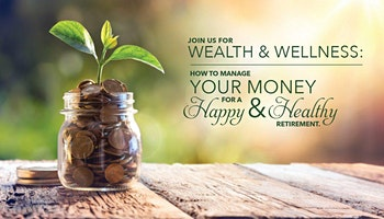 Women Financial Wellness Boot Camp - How to Make Your Money Last