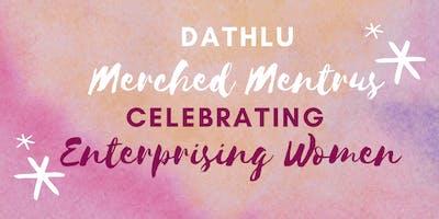 Dathlu Merched Mentrus / Celebrating Enterprising Women Llanrwst
