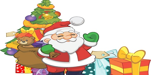 Santa's Lost Presents: Competition Hunt  (Clitheroe) #xmasfun
