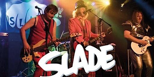 Slade Uk - BOXING DAY