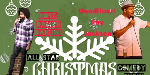 Buckeye Allstars Christmas Show!