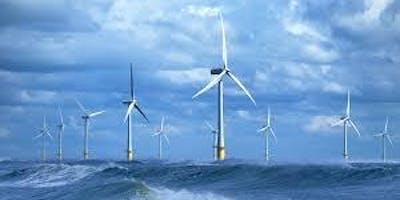 NKIF Technical Seminar - Offshore Wind (海上风电)