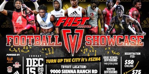 FastHouston7v7Football SHOWCASE