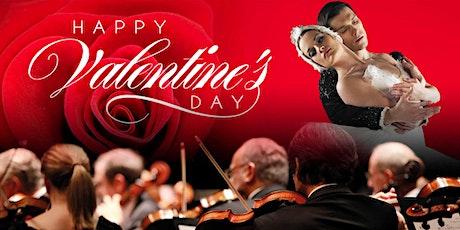 Concerto di San Valentino - Saint Valentine's Concert biglietti