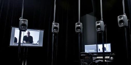 Masterclass: 3D Audio tickets