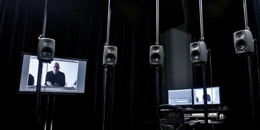 Masterclass: 3D Audio