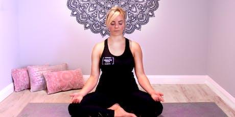 Yoga Day Retreat tickets