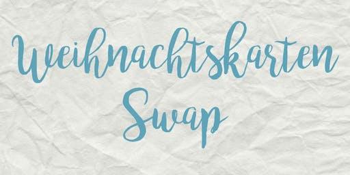 Stampin' Up! Weihnachtskarten Swap by StampinClub