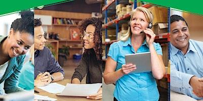 Minority & Small Business Resource  Day