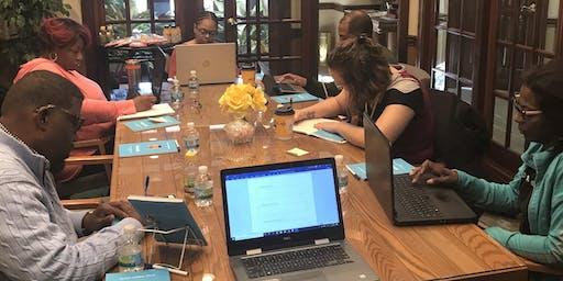 Finish It: Book Writing Seminar