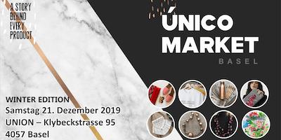 ÚNICO Pop-Up MARKET Basel